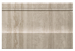 Marvel Travertino Silver Alzata 20x30,5