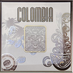 Moca Decor Colombia 15х15