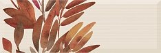 Aure Decor Savage Flowers Marron 01 15x45