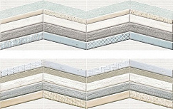 Mediterranea Decor Chevron 29х100