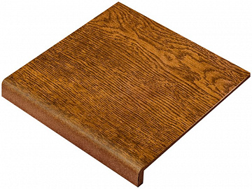 Tropical Forest Peldano Angular T.F. Oak 32*32