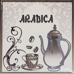 Moca Decor Arabica 15х15